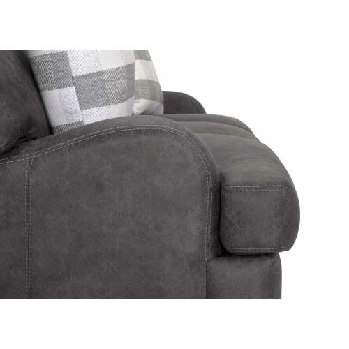 993 Darby Sectional