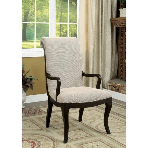 Ornette Arm Chair (2/Box)