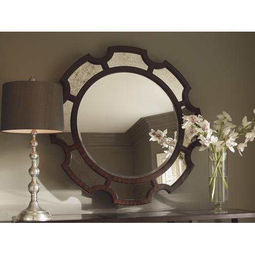 Lexington Furniture - Del Mar Round Mirror