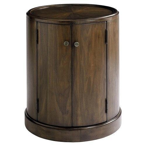 Palisades Drum Table