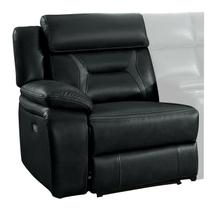 See Details - Power Left Side Reclining Chair with USB Port