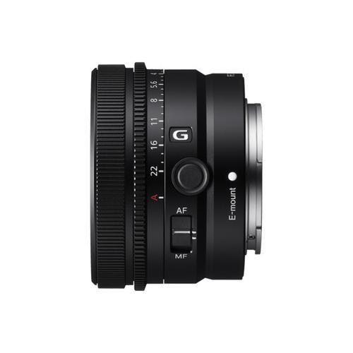 Gallery - Sony FE 50mm F2.5 G Full-frame ultra-compact G Lens