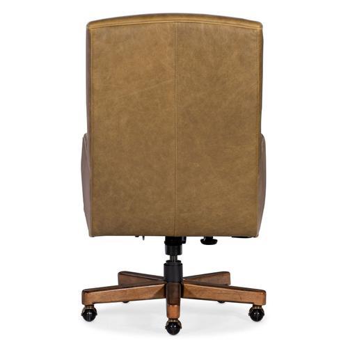Home Office Dayton Executive Swivel Tilt Chair
