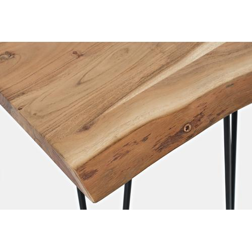 Jofran - Nature's Edge Chairside Table