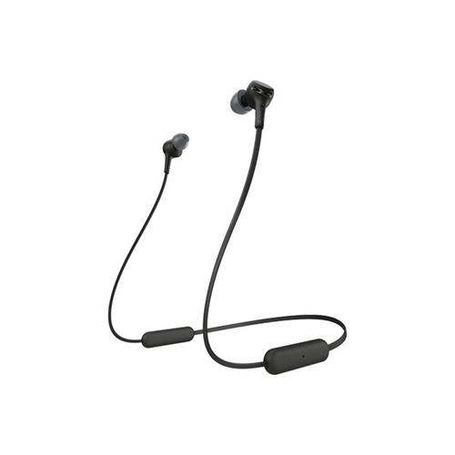 Gallery - Wireless In-ear EXTRA BASS™ Headphones with Microphone