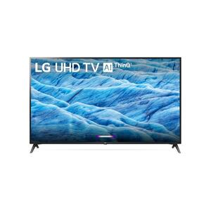 LgLG 70 inch Class 4K Smart UHD TV w/AI ThinQ® (69.5'' Diag)