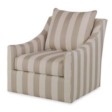 See Details - Willem Outdoor Swivel Chair