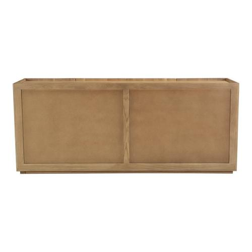 Moe's Home Collection - Plank Sideboard Natural