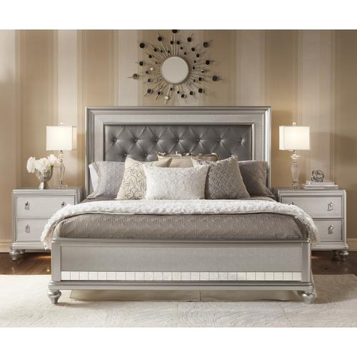 Diva Footboard with Slats Queen