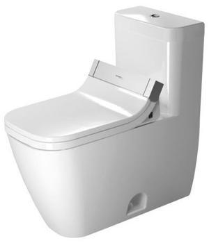 Happy D.2 One-piece Toilet For Sensowash® Product Image