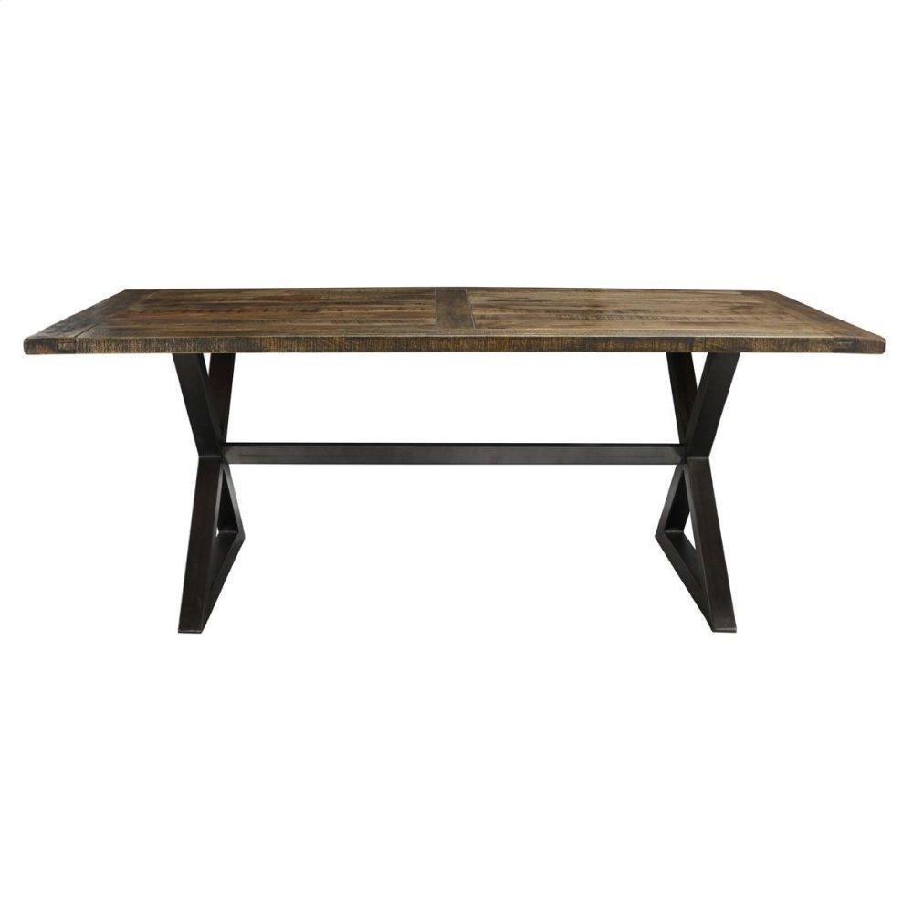 """Kara Dining Table 78"""" EV"""