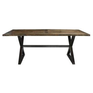 "Kara Dining Table 78"" EV"