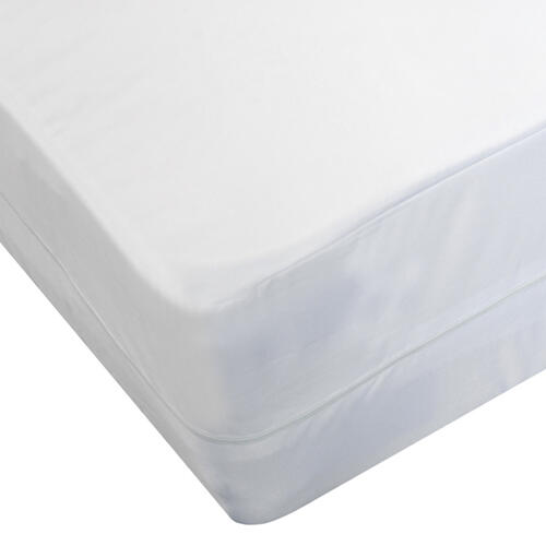 AllerZip Smooth Mattress Encasement 9""