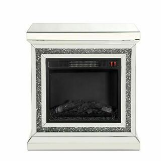 ACME Fireplace - 90868