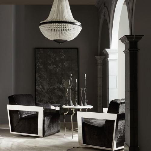 Bernhardt - Scholl Swivel Chair