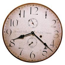 Howard Miller Original III Wall Clock 620314