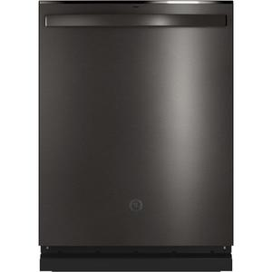 GEGE® Top Control with Stainless Steel Interior Dishwasher with Sanitize Cycle & Dry Boost with Fan Assist