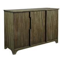 See Details - Triple Buffet in Pewter