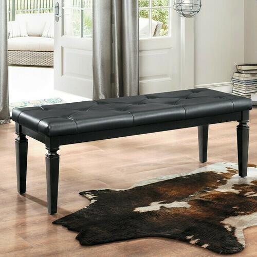 Gallery - Bed Bench