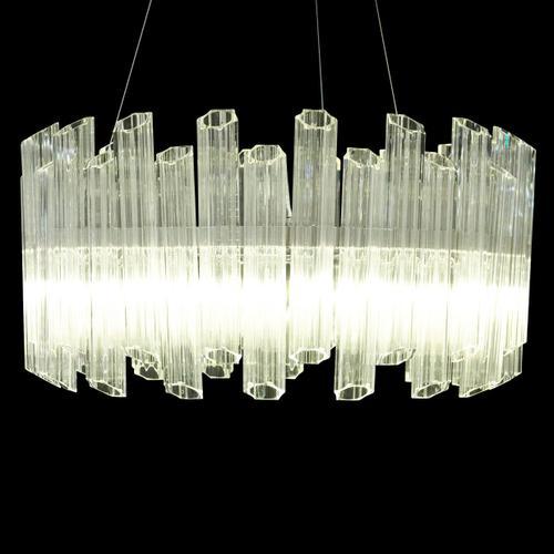 Octavious 8 Light Chandelier