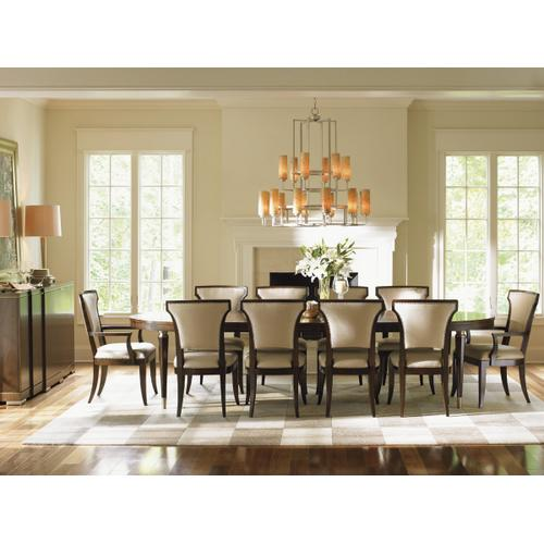 Drake Oval Dining Table