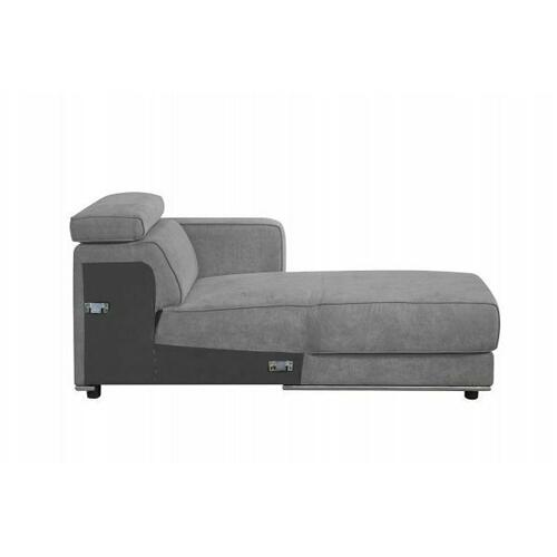Alwin Chaise