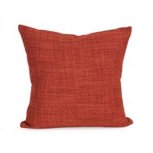 "Pillow Cover 16""x16"" Coco Coral"