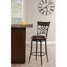 Seville Swivel Bar Stool