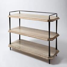 See Details - Tallulah Bakers Rack-Short