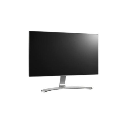 LG - 24'' Class Full HD IPS LED Neo Blade III Monitor (23.8'' Diagonal)