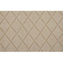 Stylepoint Lattice Works Ltwk Sand Dollar Broadloom Carpet