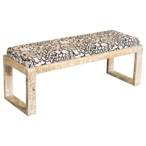 Coaster - Accent Bench
