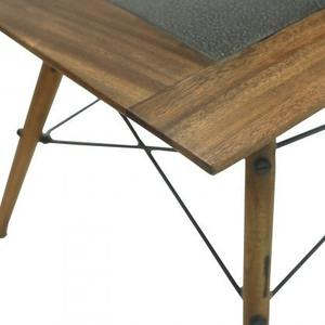 Flores Dining Table- Small