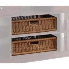 See Details - Basket for Sofa Table