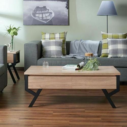 Acme Furniture Inc - Kalina Coffee Table