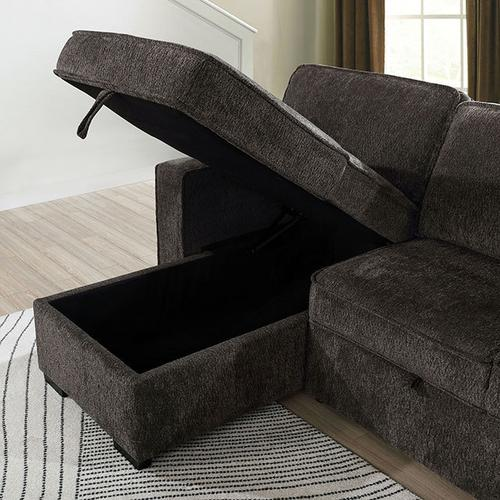 Ines Sectional
