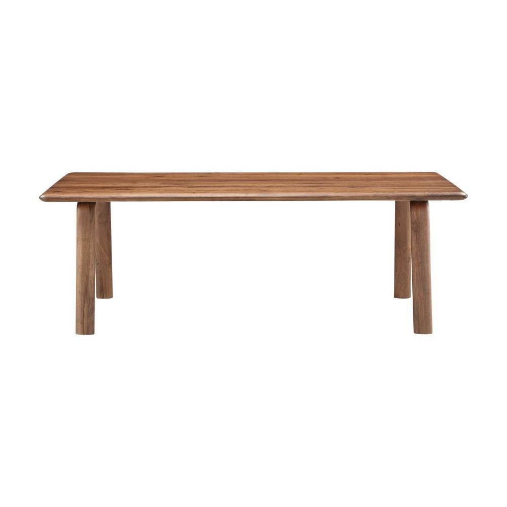 Malibu Dining Table Walnut