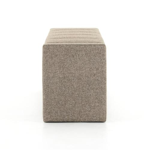 Parker Trunk-orly Natural