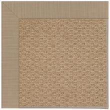 "View Product - Creative Concepts-Raffia Dupione Sand - Rectangle - 24"" x 36"""