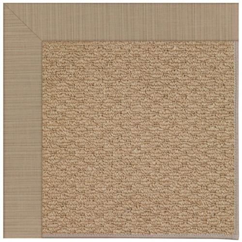 """Capel Rugs - Creative Concepts-Raffia Dupione Sand - Rectangle - 24"""" x 36"""""""