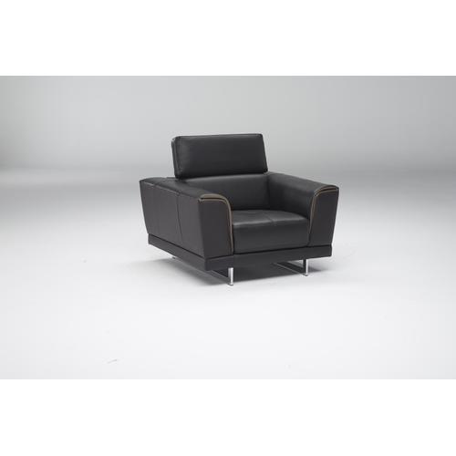 Natuzzi Editions B887 Chair