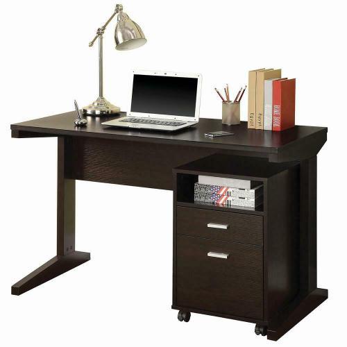 Coaster - 2 PC Desk Set