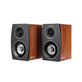 C 91 II Bookshelf Speaker - Dark Apple