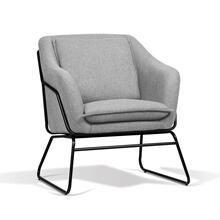Bono Modern Lounge Chair