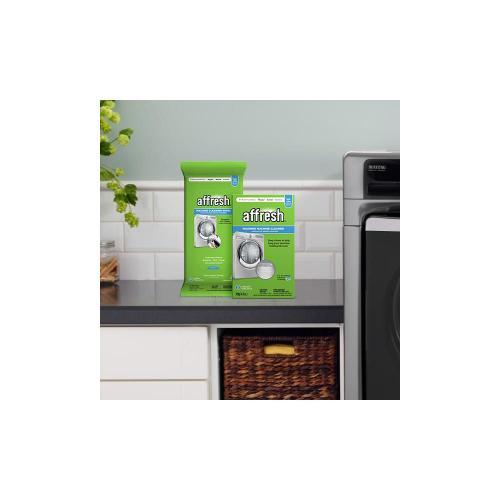 Gallery - affresh® Washing Machine Cleaner