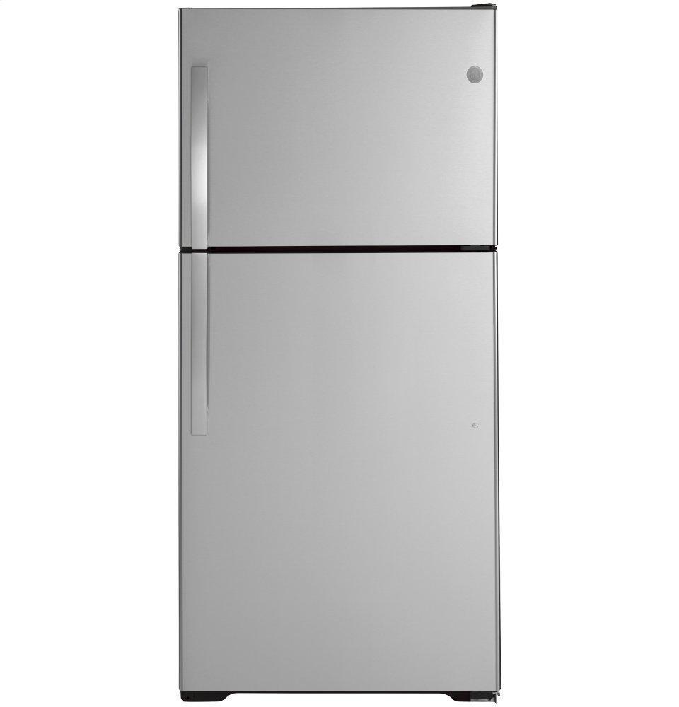 ®ENERGY STAR® 19.2 Cu. Ft. Top-Freezer Refrigerator