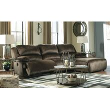 Clonmel 3 Piece Sectional