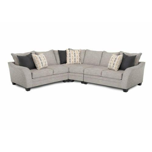 Franklin Furniture - 983 Springer Sectional