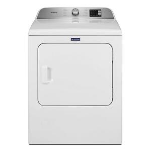 MAYTAGTop Load Gas Dryer with Moisture Sensing - 7.0 cu. ft