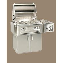 "Vintage 30"" Luxury Gas Grills - ""Lite"" model"